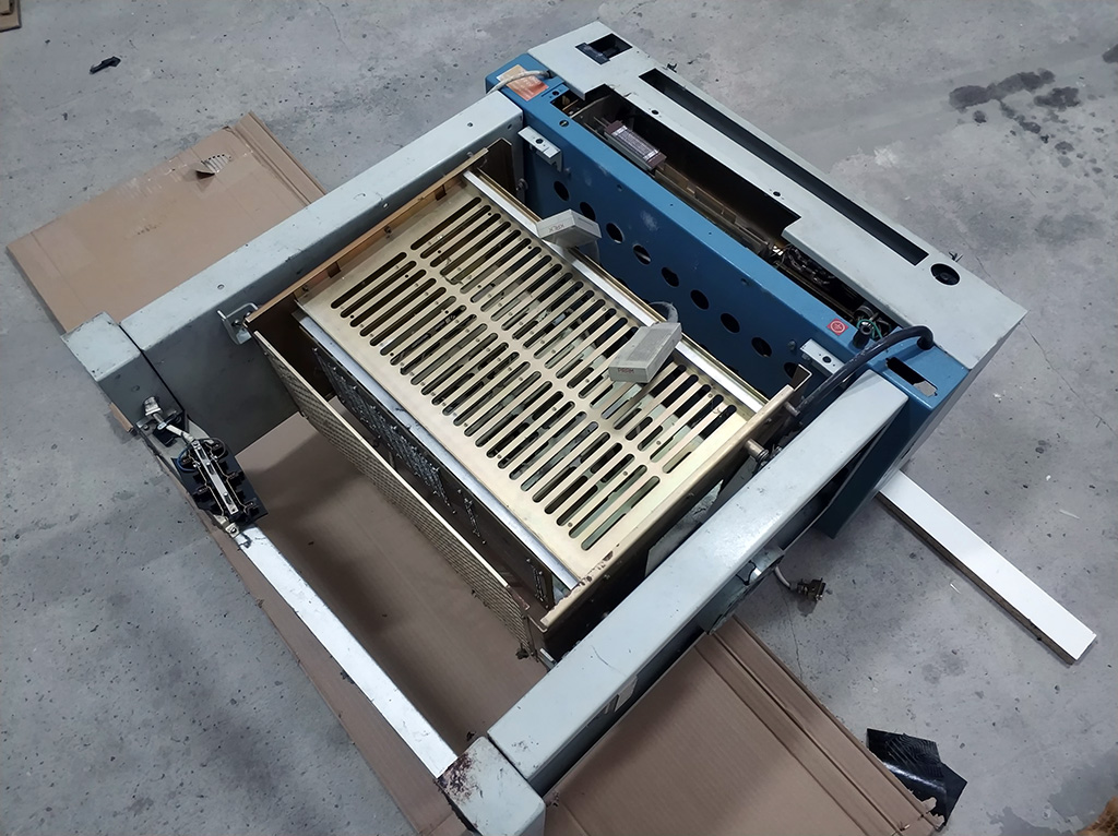 minikomputer mera błonie mera 100