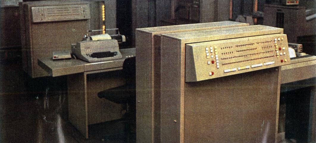 komputer elwro odra 1325