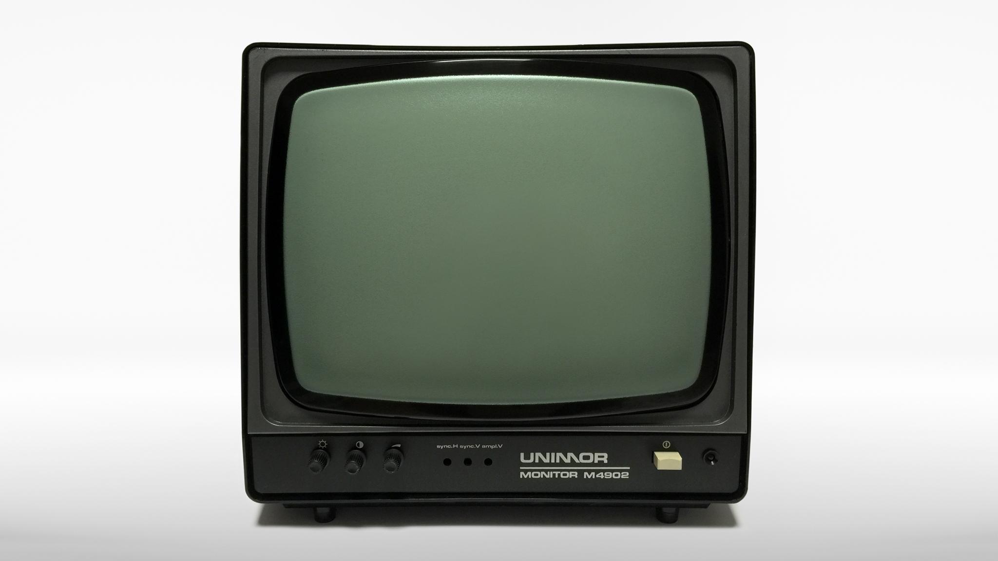 UNIMOR Monitor M4902 #0295275